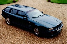 1996 Aston Martin Lagonda Shooting Brake