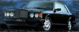 1996 Bentley Turbo R