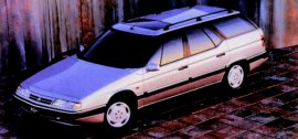 1996 Citroen XM Break