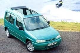1998 Citroen Berlingo Multispace