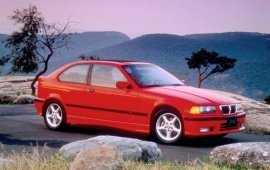 1999 BMW 3-Series 318ti