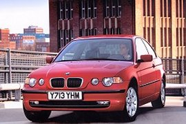 2000 BMW 3-Series Compact