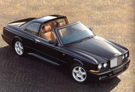 2000 Bentley Conrinental