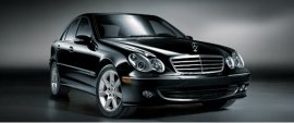 2007 Mercedes Benz C-Class C280 Luxury
