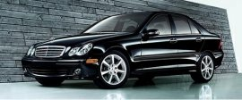 2007 Mercedes Benz C-Class C350 Luxury