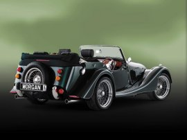 2007 Morgan 4-Seater