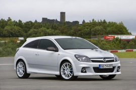 2007 Opel Astra Nurburgring Edition