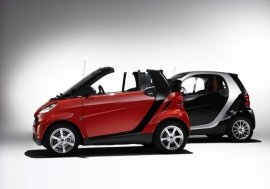 2007 Smart Forttwo
