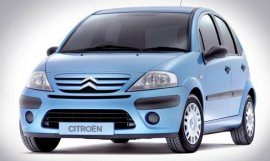 2008 Citroen C3  Airplay Special
