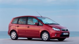 2008 Ford C Max
