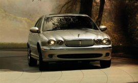 2008 Jaguar X-Type 3 Litre