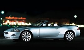 2008 Jaguar XK-Series Convertible