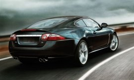 2008 Jaguar XK-Series XKR
