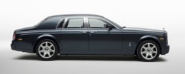 2008 Rolls Royce Phantom Tungsten
