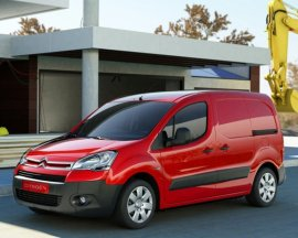 2009 Citroen Berlingo