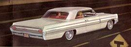 Oldsmobile Super 88 Holiday 2 Door