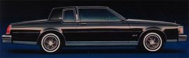 1980 Oldsmobile Delta 88 Royale 2 Door