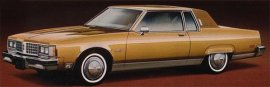 1980 Oldsmobile 98 Luxury Regency 2 Door