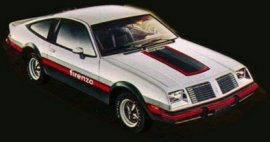 1980 Oldsmobile Starfire Sport 2 Door