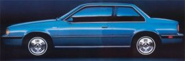 1987 Oldsmobile Firenza LC 2 Door