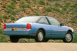 1990 Oldsmobile Cutlass Supreme 2 Door