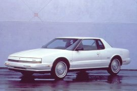 1992 Oldsmobile Toronado 2 Door