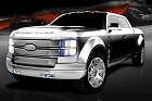 Ford F-250 Super Chief