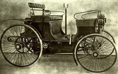 1891 Peugeot tipo 3