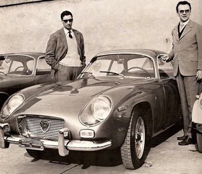 Elio and Gianni Zagato