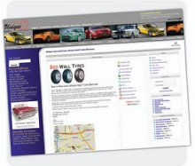 Automotive Services And Trade Directory