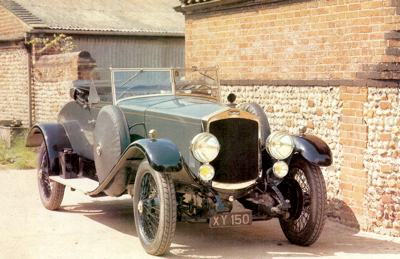 1925 Excelsior Adex