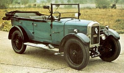 1926 Singer Junior