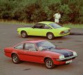 1975 Opel Manta SR GTE